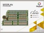 Siteplan Rumah Tipe Clarias Orchard Park